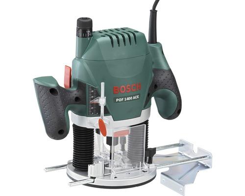 Bosch POF 1400 Oberfräse