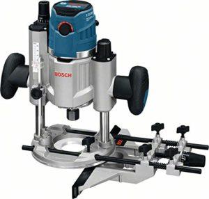 Bosch Professional GOF 1600 CE Vergleichstabelle