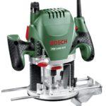 Bosch Oberfräse POF 1400 ACE Test