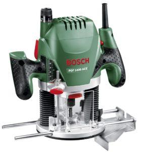 Bosch DIY Oberfräse POF 1400 ACE